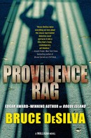 Bruce DeSilva: Providence Rag ★★★★