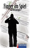 Kai Beisswenger: Finger im Spiel