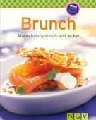 Naumann & Göbel Verlag: Brunch ★★★