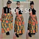 Sina Masemola: I HOPE SO