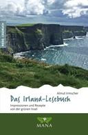 Almut Irmscher: Das Irland-Lesebuch