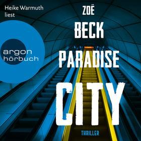 Paradise City (Ungekürzt)