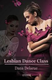 Lesbian Dance Class