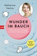 Katharina Vestre: Wunder im Bauch ★★★★