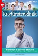 Nina Kayser-Darius: Kurfürstenklinik 93 – Arztroman ★★★★★