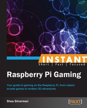 Instant Raspberry Pi Gaming
