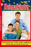 Rena Bergstein: Heimatkinder 18 – Heimatroman ★★★★★