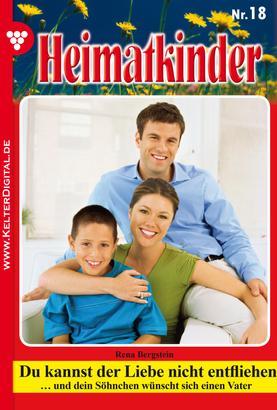 Heimatkinder 18 – Heimatroman