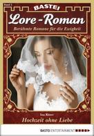 Ina Ritter: Lore-Roman - Folge 02 ★★★