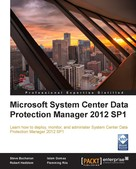 Steve Buchannan: Microsoft System Center Data Protection Manager 2012 SP1
