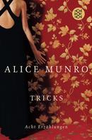 Alice Munro: Tricks ★★★★