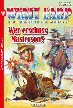 Wyatt Earp 202 – Western