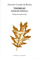 Antonio Casado da Rocha: Thoreau