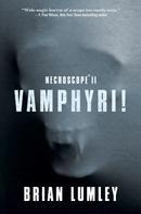 Brian Lumley: Necroscope II: Vamphyri! ★★★★★
