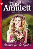 Yvonne Bolten: Das Amulett 24 – Liebesroman ★★★