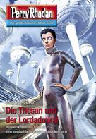 Michelle Stern: Perry Rhodan 3060: Die Thesan und der Lordadmiral ★★★★