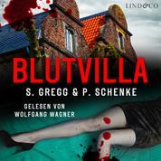 Blutvilla - Sven Frickes erster Fall