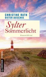 Sylter Sommerlicht - Romantik-Krimi