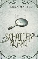 Hanna Marten: Schattenklang ★★★★★