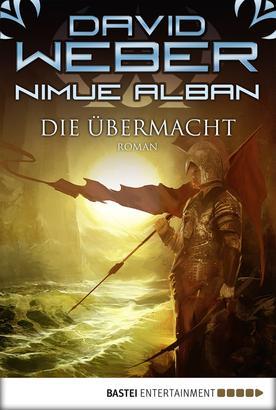 Nimue Alban: Die Übermacht