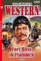 U. H. Wilken: Die großen Western 167 ★★★★