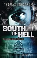 Thomas Engström: South of Hell ★★★★