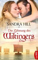 Sandra Hill: Die Zähmung des Wikingers ★★★★