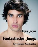 Tilman Janus: Fantastische Jungs ★★★