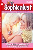 Anne Alexander: Sophienlust 266 – Familienroman ★★★★★