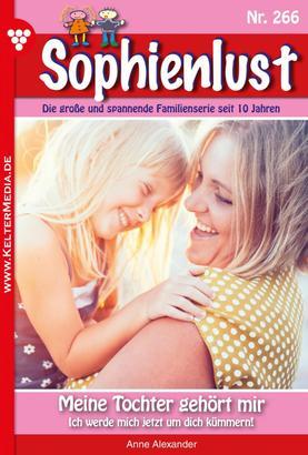 Sophienlust 266 – Familienroman