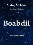 Andrej Melehin: Boabdil