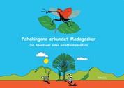 Fahakingana erkundet Madagaskar - Die Abenteuer eines Giraffenhalskäfers