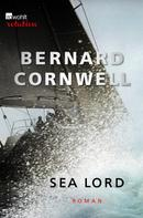 Bernard Cornwell: Sea Lord ★★★★