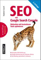 Stephan Czysch: SEO mit Google Search Console