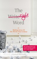 Elizabeth Morrison: The Right Word