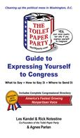 Les Kandel: The Toilet Paper Party Guide to Expressing Yourself to Congress