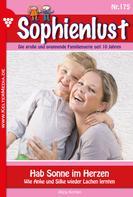 Aliza Korten: Sophienlust 175 – Familienroman ★★★★★