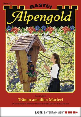 Alpengold - Folge 171