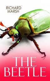 THE BEETLE - Supernatural Horror Thriller