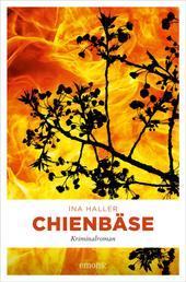 Chienbäse - Kriminalroman