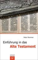 Peter Mommer: Einführung in das Alte Testament ★