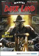 Rafael Marques: Dark Land - Folge 011