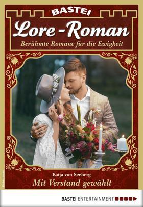 Lore-Roman 40 - Liebesroman