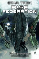 Christopher L. Bennett: Star Trek - Rise of the Federation 4: Prinzipientreue
