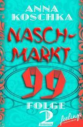 Naschmarkt 99 - Folge 2 - Superheldenkekse