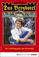 Verena Kufsteiner: Das Berghotel 198 - Heimatroman