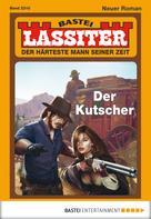 Jack Slade: Lassiter - Folge 2310 ★★★★★