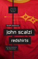 John Scalzi: Redshirts ★★★★