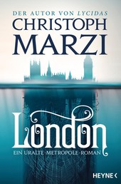 London - Ein Uralte Metropole Roman