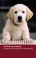 Barbara Schilling: Columbo ★★★★